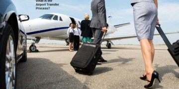 What Is the Airport Transfer Process?