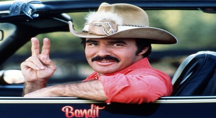 """Burt Reynolds Leaves His Son Quinton """"Deliberately"""" Out of His Will"""
