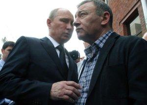 Российские миллиардеры 'в ужасе' от риска Путина изоляцией
