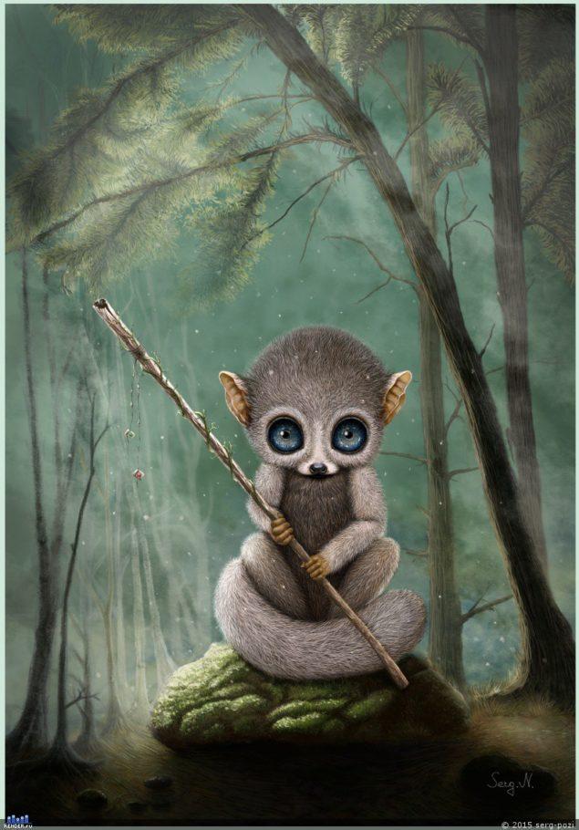 лісовий 3