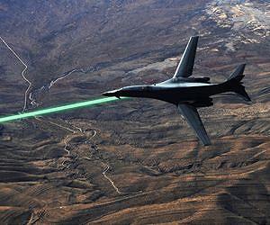 Лазерное оружие HELLADS  пройдет полевые испытания уже этим летом