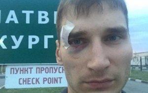 "IMHO. Террористы похитили журналиста ""Новой"""