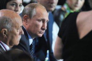 Путин сдвигает фронты в Сирии и Украине - The Washington Post