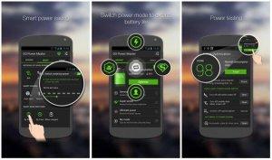 Пять приложений для Android, которые продлевают срок службы аккумулятора Вашего смартфона
