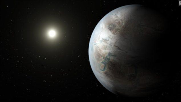 Кеплер-452b