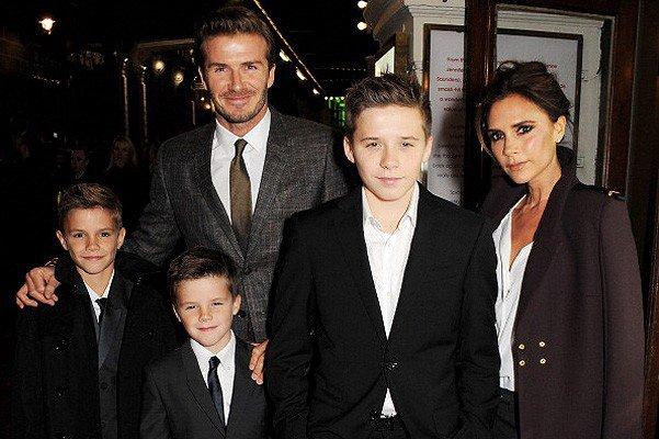 Успіх сім'я