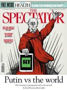 Вассалы Путина в Европе