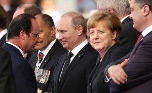 Берлин в ожидании Трумэна