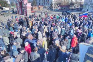 В Татарстане наступил полный банковский крах