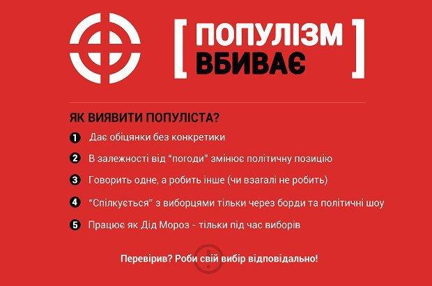 Ретроспектива украинских реформ