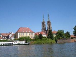 Подорож історією Польщі,  з користю і не без «сили». ВРОЦЛАВ
