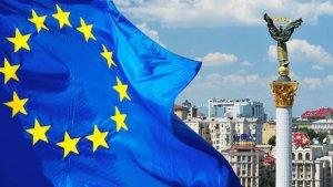 Меркель визнала перспективу приєднання України до ЄС