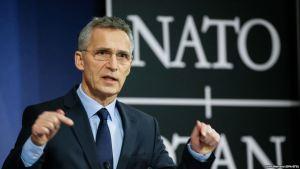 НАТО отправит Украине средства безопасной связи