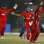 T&T BID FOR REVENGE AGAINST BAJANS