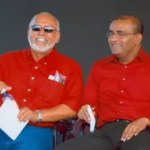 "Ramotar sees ""nothing wrong"" with Jagdeo statement"