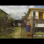 Crime, Violence & Vigilante Justice in Guyana