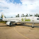 Fly Jamaica trains Guyanese staff