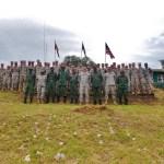 U.S Military cadets complete Guyana training