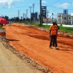 East Bank road works to be fast tracked