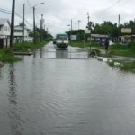 Govt. in no position to tackle flooding in City areas