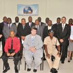 Local law enforcement officers complete Passenger Interdiction Course