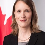 Canada appoints first female High Commissioner to Guyana