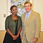 Youth Leader completes U.S Leadership programme