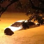 At least 12 dead as heavy rainfall swamps St. Vincent and St. Lucia