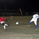 No January 1st football for Linden  -GFF