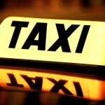 Taxi driver stabbed by passenger; Both end up in ER