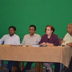Govt. not happy with Opposition's AML positions