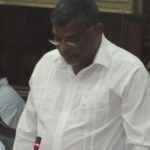 Another Elections will not solve Guyana's problems  -Labour Minister