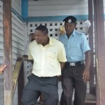 Ossie Rogers remanded to prison for assault of 13-year-old