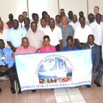 CSBI Port security training held in Guyana