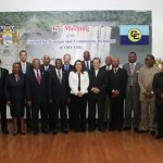 CARICOM Foreign Ministers examine 5 year plan
