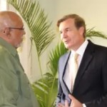"PPP labels US Ambassador a ""meddler in local politics"""
