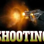 Kaneville man hospitalised after being shot to face and back