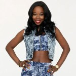 Guyanese Lisa Punch in Final 30 of ABC's Rising Star