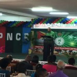 Fight the PPP and not each other   -Granger tells PNC Congress