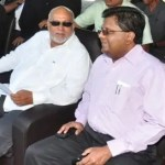 Ashni Singh acted on Government's behalf with spending  -Ramotar