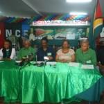 Granger returned unopposed as PNC Reform Leader