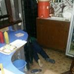 Cashier/Waitress gunned down during Chinese Restaurant robbery