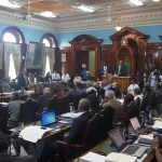 Speaker wants National Assembly to meet on November 6