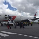 Dynamic Airlines returns to the Guyana market