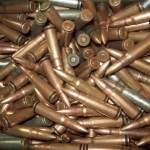 Four in custody follow big ammunition and gun find