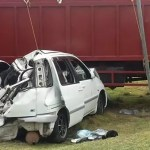 Berbice accident leaves three dead; WCD accident kills one