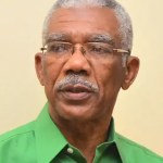 """Guyana is land of Jaguars being led by Jackasses""  -Granger"