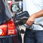 Gas and diesel prices climbing back up at all service stations