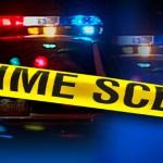 Herstelling man shot after chopping policeman
