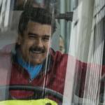 Venezuela mango-thrower gets flat from president
